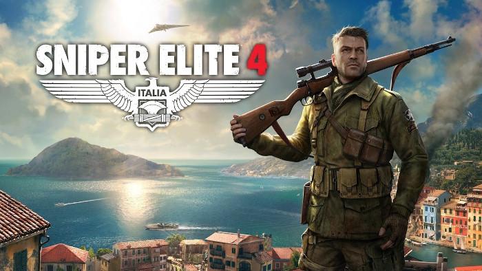 Annunciato Sniper Elite 4 Italia per Nintendo Switch