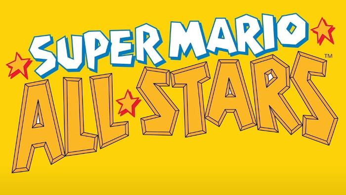 Super Mario All-Stars Disponibile su Nintendo Switch Online