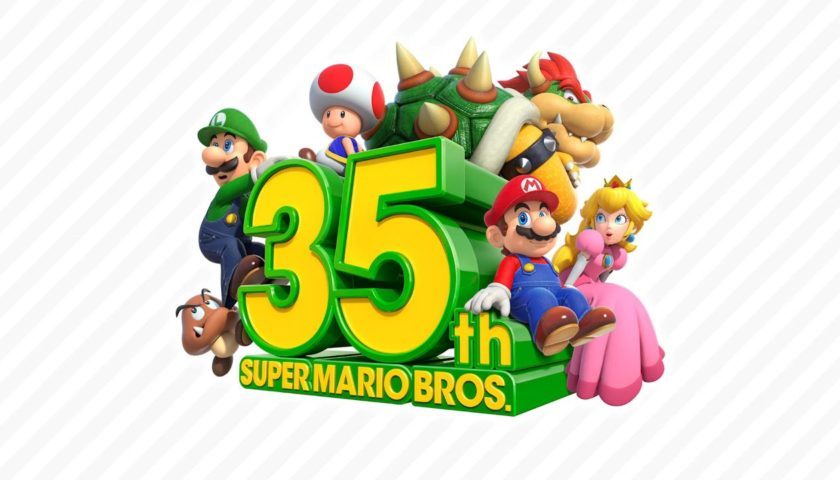 Super Mario Bros. 35th Anniversary Direct – 03/09/2020