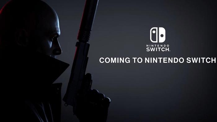 Hitman 3 Cloud Version Arriverà su Nintendo Switch