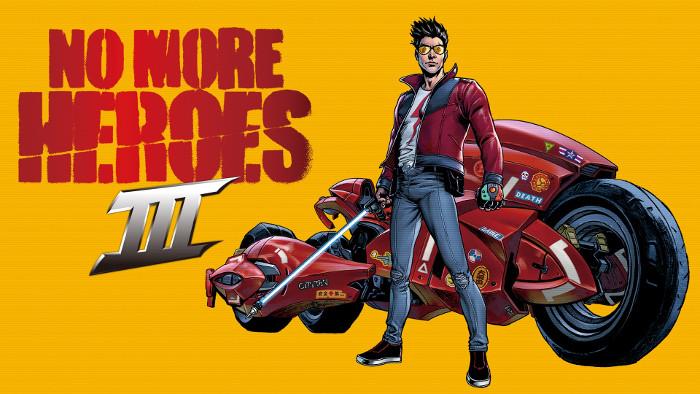 Un Trailer di No More Heroes III Mostra Alcuni Personaggi