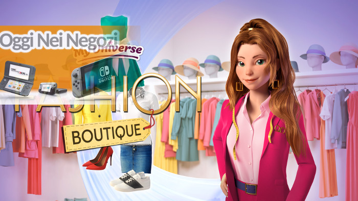 Oggi nei Negozi: My Universe – Fashion Boutique