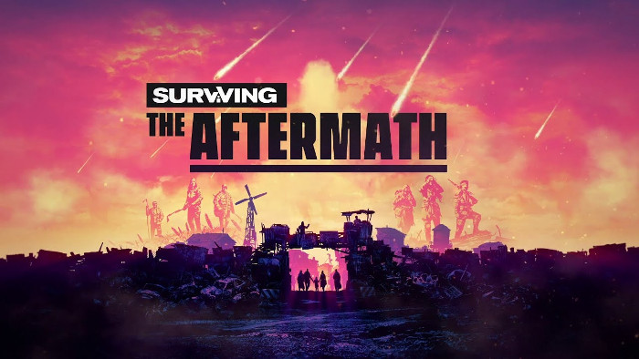 Surviving The Aftermath Annuncito Durante la Nintendo Direct Mini