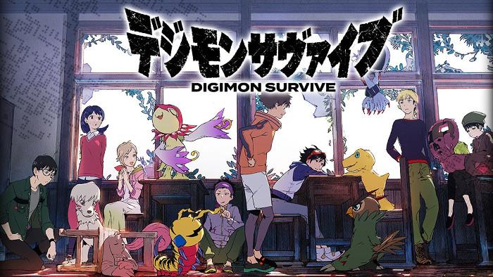 Digimon Survive Rimandato al 2021