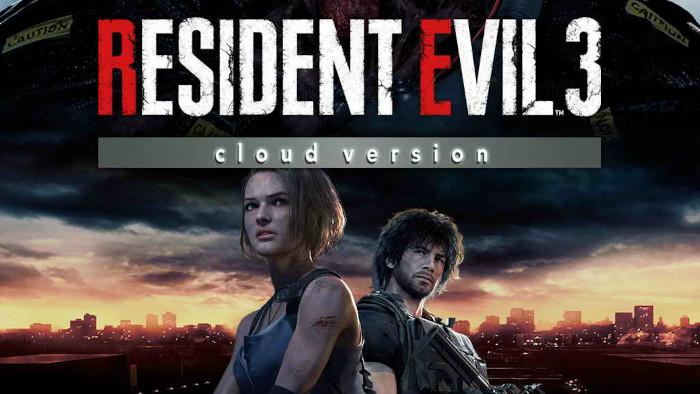 Resident Evil 3 Cloud Version per Nintendo Switch Potrebbe Essere in Lavorazione