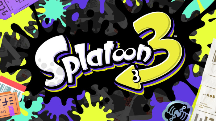 Annunciato Splatoon 3 per Nintendo Switch