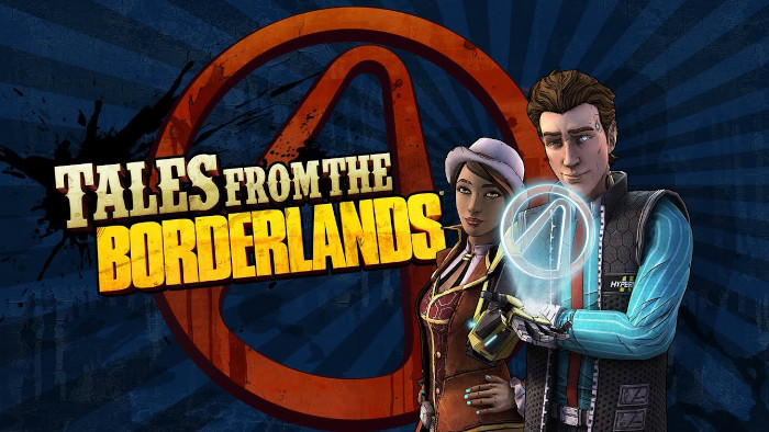 Tales from the Borderlands Arriva su Nintendo Switch