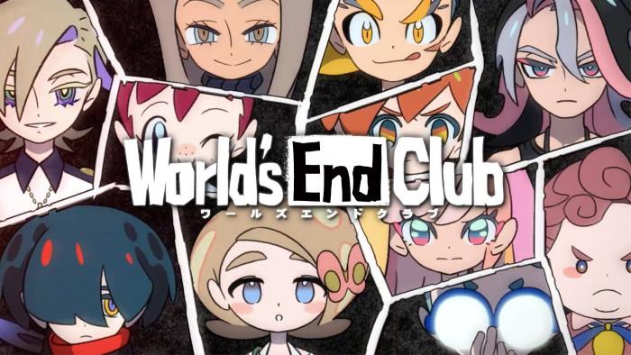 World's End Club Annunciato per Nintendo Switch