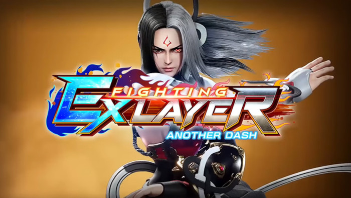 Arika Ha Annunciato Fighting EX Layer Another Dash per Nintendo Switch