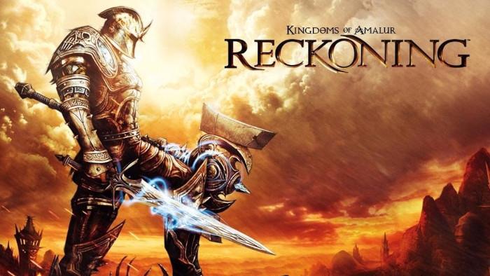 Kingdoms of Amalur Arriverà su Nintendo Switch a Marzo