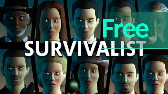 Survivalist – Indiegala
