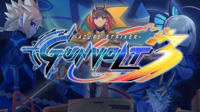 Nuovo Trailer di Azure Striker Gunvolt 3 Ci Mostra Kirin