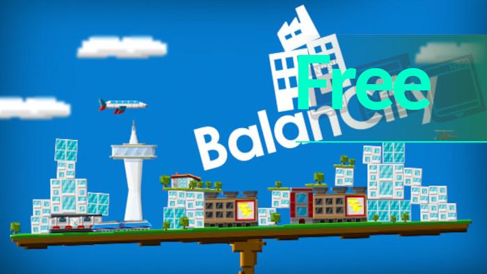 BalanCity – Indiegala
