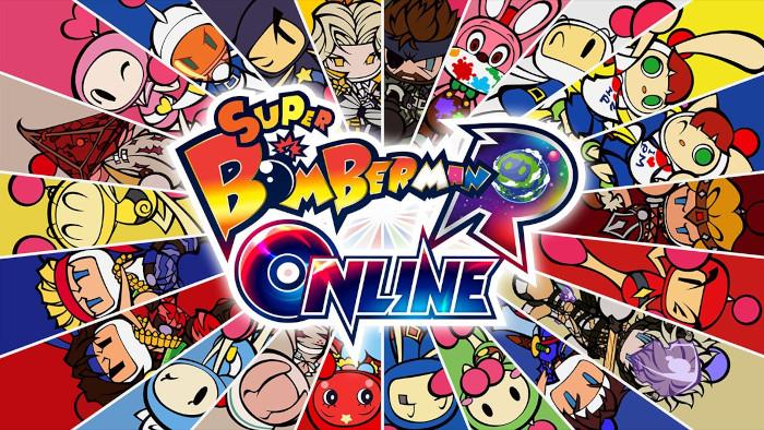 Super Bomberman R Online Arriverà Presto su Console e PC