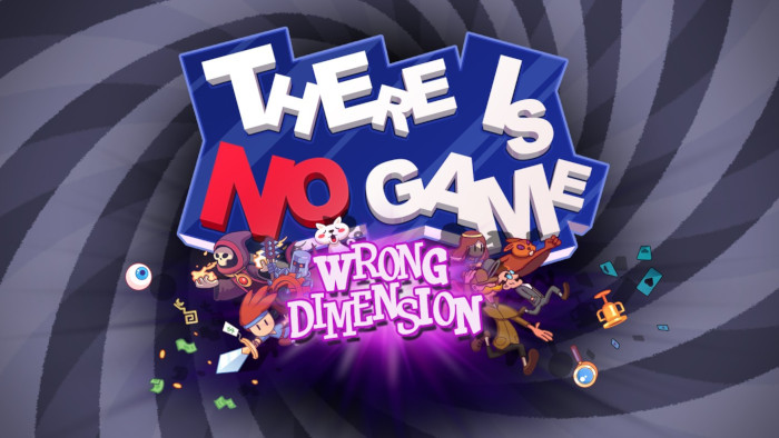 There Is No Game: Wrong Dimension Arriva su Nintendo Switch
