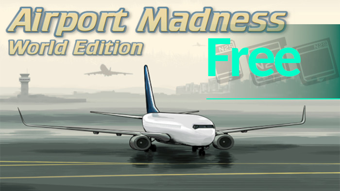 Airport Madness: World Edition – Indiegala