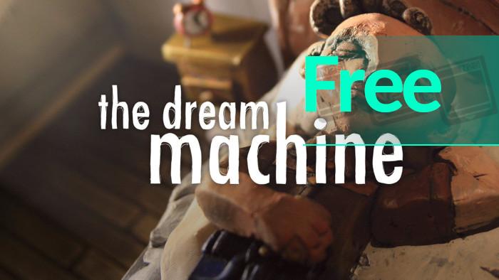 The Dream Machine: Chapter 1 & 2 – Steam
