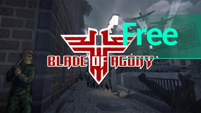 Wolfenstein: Blade of Agony – Free
