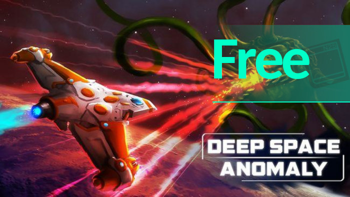 Deep Space Anomaly – Indiegala