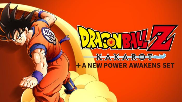 Dragon Ball Z: Kakarot + A New Power Awakens Arriva su Nintendo Switch