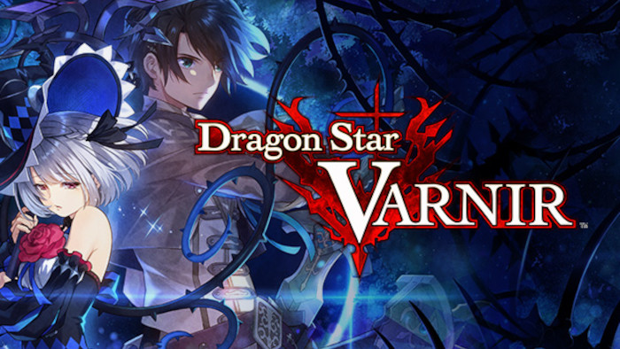 Dragon Star Varnir Arriverà in Inglese su Nintendo Switch