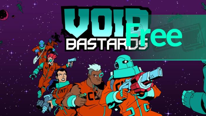 Void Bastards – Epic Games Store