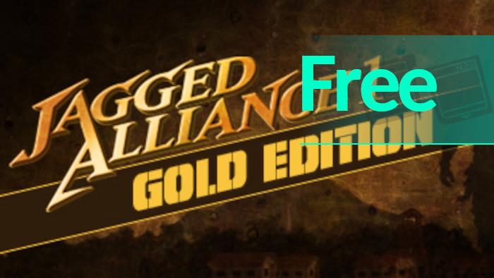 Jagged Alliance 1: Gold Edition – Steam