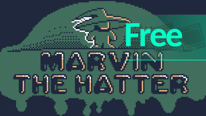 Marvin The Hatter – Indiegala
