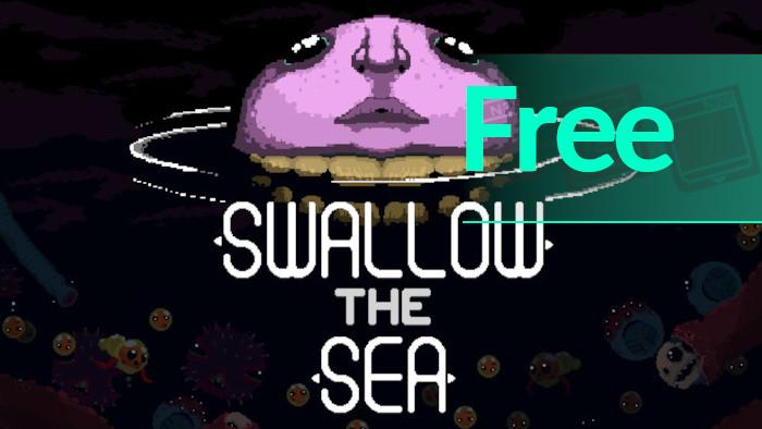 Swallow the Sea – Steam