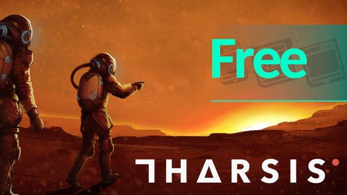 Tharsis – Epic Games Store