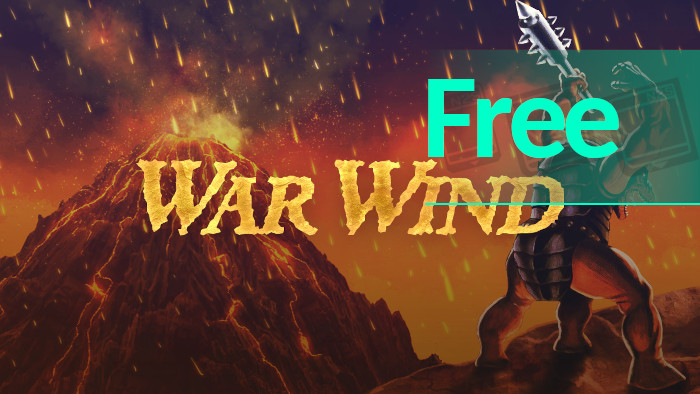 War Wind – Steam