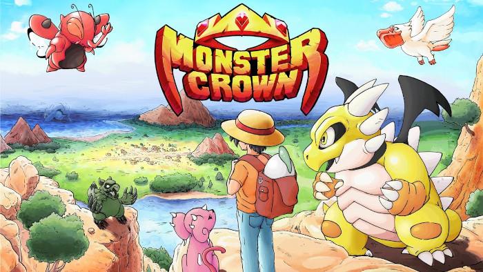 Monster Crown Arriverà il 12 Ottobre su Nintendo Switch