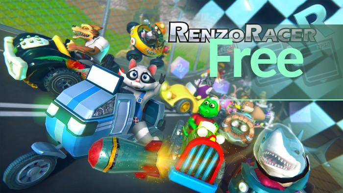 Renzo Racer – Indiegala