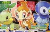3 new poke Pokémon Bianco e Nero