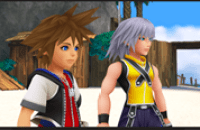 kh 3ds Kingdom Hearts
