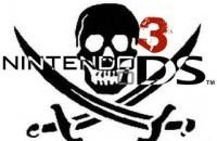3ds pirata