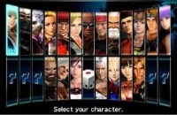 characters select DoAD