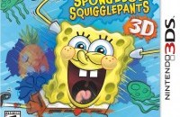 spongebob 3ds