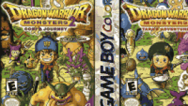 dragon quest monsters 2