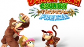 TM_WiiU Donkey Kong Country Tropical Freeze