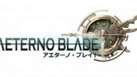 AeternoBlade Logo