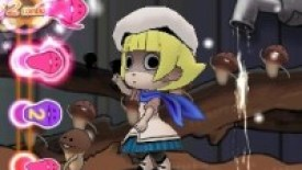 Touch Detective Funghi