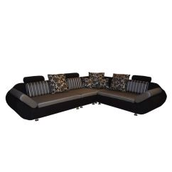 Best 3 Seater Sofa Designs Sectional Sofas Clearance Bls Grey L Shape Corner Set 6 - Buy ...