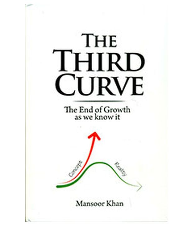 The Third Curve: Buy The Third Curve Online at Low Price