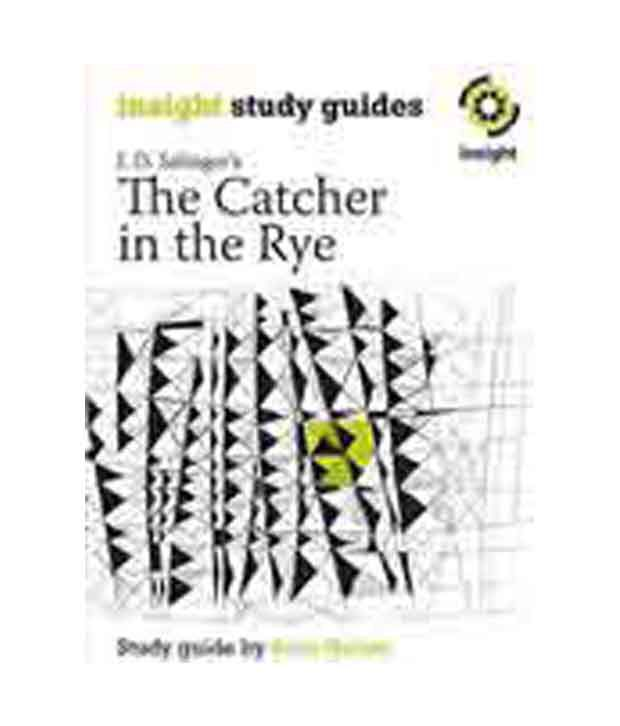 The Catcher In The Rye: Buy The Catcher In The Rye Online