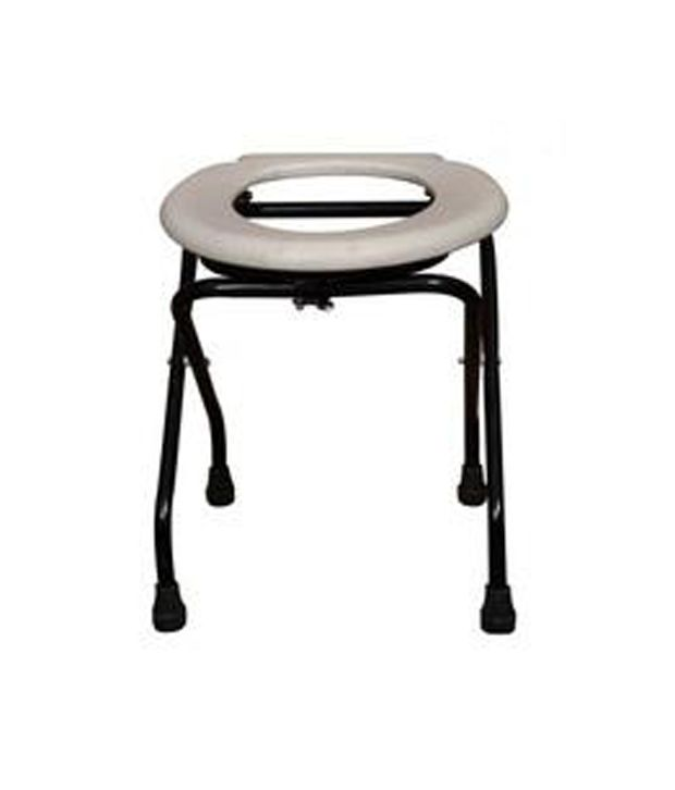 folding chair flipkart hag capisco sunway commode stool: buy stool at best prices in india - snapdeal