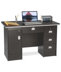 Nilkamal Recardo Office Table - Buy Nilkamal Recardo ...