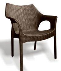 Supreme Cambridge Chair (Set Of 4) - Wenge - Buy Supreme ...