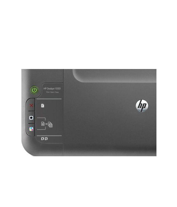 Hp Deskjet 1050 All In One J410a Printer Buy Hp