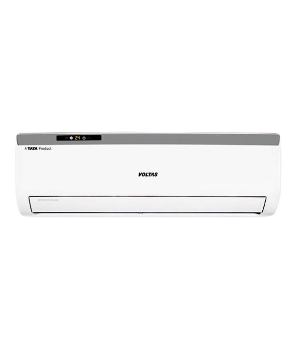 Voltas 1.5 Ton 3 Star SAC 183 EX Split Air Conditioner